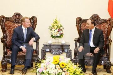 Việt Nam tạo mọi điều kiện thuận lợi cho các nhà đầu tư Hoa Kỳ