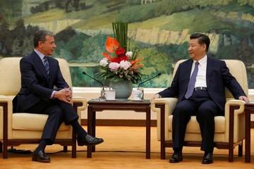 Trung Quốc sẽ tăng cường hợp tác với các tổ chức nước ngoài
