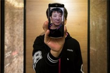 Kiếm tỷ USD nhờ ứng dụng chỉnh sửa ảnh selfie
