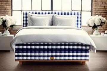 Ngắm chiếc giường 'sang chảnh' nhất thế giới