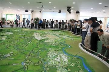 Thêm 3 tỉnh vào quy hoạch Vùng thủ đô
