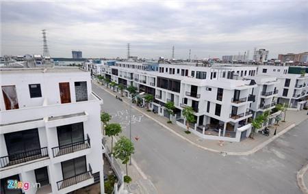 Bỏ 3 tỷ đồng mua biệt thự 'ba không' ở Hà Nội