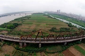 VRN: Trung Quốc lợi nhất nếu làm siêu dự án dọc sông Hồng