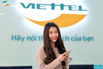 Từ hôm nay, Viettel cung cấp sim 4G trên diện rộng