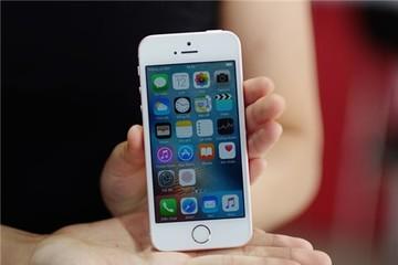 iPhone SE chính hãng ế ẩm trong ngày đầu lên kệ tại VN