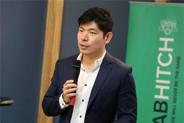 CEO Grabtaxi: 'Bố từng nói ứng dụng gọi xe của tôi là tào lao'