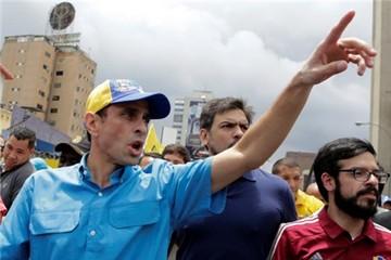 Venezuela lún sâu vào khủng hoảng