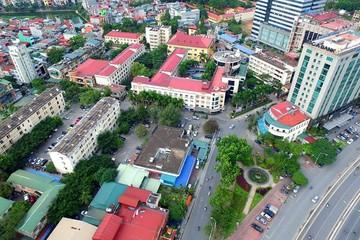Hà Nội chuẩn bị lập quy hoạch 1/500 hơn 41 ha