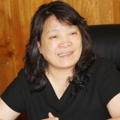 Tham gia 1% trong Vietnammobile, bà Trịnh Minh Châu góp gần 4,3 triệu USD