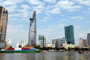 """Bộ mặt Hòn Ngọc Viễn Đông và dấu ấn doanh nghiệp """"Sài Gòn"""""""