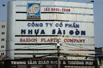 Nhựa Sài Gòn chào sàn UPCoM với giá 11.000 đồng/cổ phiếu