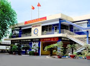 Sơn Đồng Nai : 03/06 ĐKCC trả cổ tức bằng tiền đợt 2 năm 2015, tỷ lệ 17%