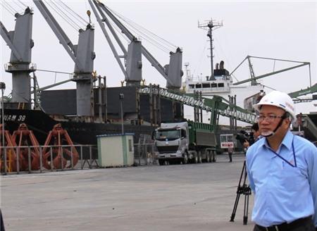 Formosa bị truy thu, truy hoàn thuế gần 2.000 tỉ đồng