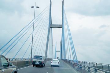 Hơn 5.535 tỷ đồng xây cầu Mỹ Thuận 2