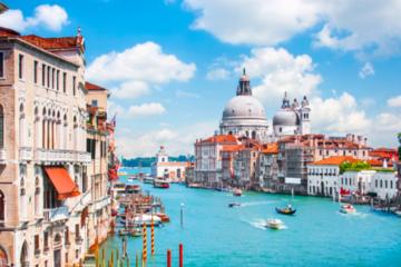 10 điểm du lịch châu Âu hấp dẫn cho năm 2016