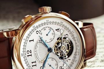 Vì sao đồng hồ tourbillon lại đắt?