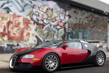 9 siêu xe sản xuất ở những nơi ít được biết đến