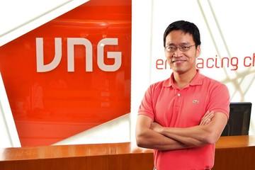 Khai thác Game Online, cổ phiếu VNG đang được mua với giá 542.000 đồng