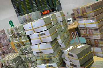Ngân sách bội chi 66,4 nghìn tỷ đồng đến 15/5, thu từ DNNN đạt tiến độ thấp