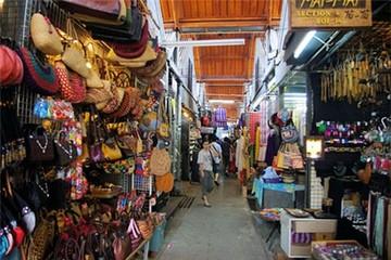 Mẹo trả giá tại các thiên đường mua sắm châu Á