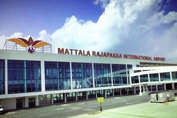 Câu chuyện về sân bay quốc tế vắng nhất thế giới