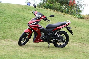 Honda Việt Nam sẽ ra 10 xe máy mới năm 2016