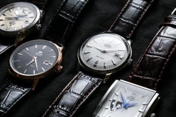 4 đồng hồ Orient giá mềm cho người mới chơi