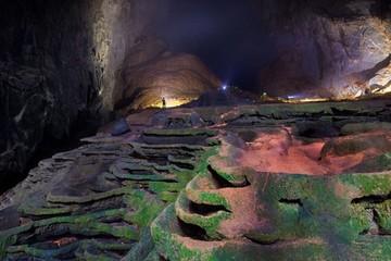 Sơn Đoòng đẹp ngỡ ngàng dưới ống kính nhiếp ảnh gia Thụy Sĩ