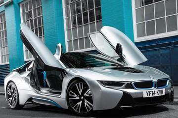 Trăm năm BMW: từ động cơ máy bay tới xe đua F1