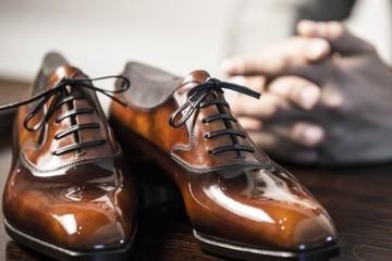 Tìm hiểu về giày Oxford, món đồ đàn ông không thể thiếu