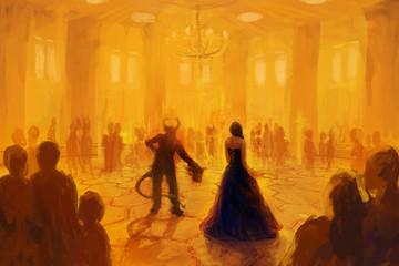 Thỏa hiệp và cái kết của chàng Faust