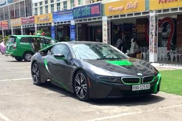 BMW i8 của đại gia Cà Mau - cơn sốt chưa dừng