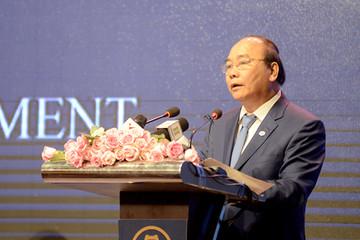Thủ tướng: Xếp hạng năng lực cạnh tranh ở mức trung bình thì làm sao Hà Nội trở thành thành phố khởi nghiệp?