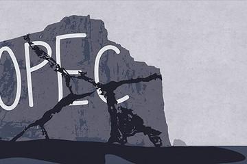 "OPEC ""đứt"" rồi"