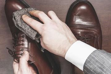 Những điều nhất định phải làm khi có giày xịn