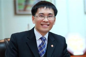 Ông Phạm Quang Tùng làm Chủ tịch Hội đồng quản trị ngân hàng VDB