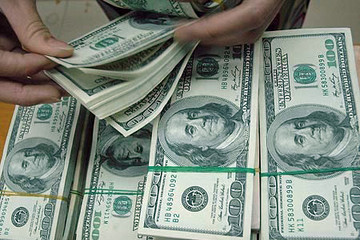 Chính phủ trả nợ hơn 12 tỷ USD năm 2016