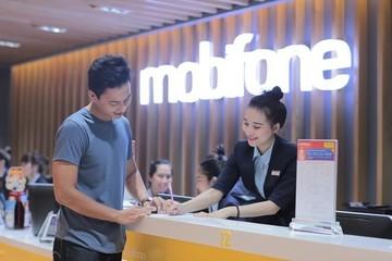 Thuê bao MobiFone có thể bị mất liên lạc và 3G từ ngày 11/6 đến 25/7