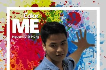 Người sáng lập Color Me: Từ mơ ước kiếm 10 triệu đồng đến doanh thu 200 triệu đồng/tháng