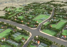 Hudland (HLD) thâu tóm Hà Thành, trở thành chủ đầu tư dự án Đô thị Làng nghề Bắc Ninh