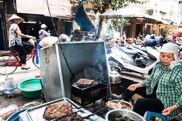 Báo Anh đánh giá Hà Nội là thành phố ẩm thực hấp dẫn nhất thế giới