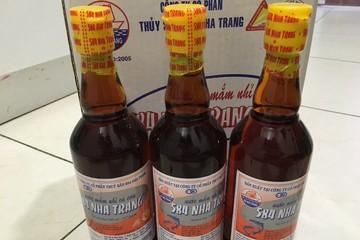 Nước mắm truyền thống 584 Nha Trang trở thành công ty liên kết của PAN Food