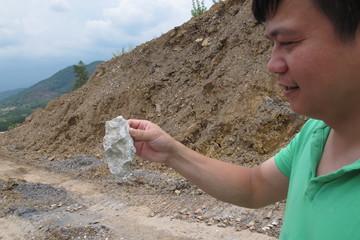 Khoáng sản Á Cường và kho báu đang chờ