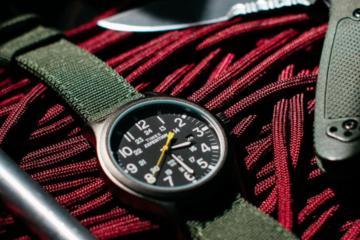 Top đồng hồ military trong tầm giá 100$