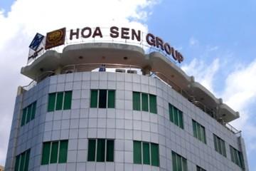 Tâm Thiện Tâm chỉ bán 865.000 cổ phần HSG do không thống nhất được giá chuyển nhượng