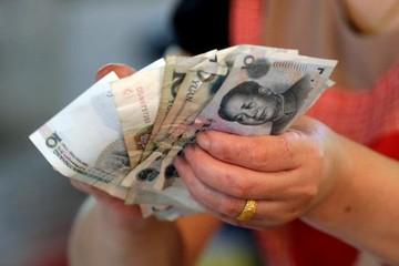 PBOC, MSCI đẩy Nhân dân tệ xuống mức thấp nhất trong 5 năm