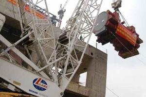 DATC nhận chuyển nhượng 49,78% vốn của LM3