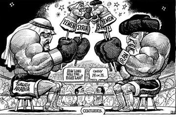 """Iran giờ đã là """"cửa trên"""" tại OPEC"""