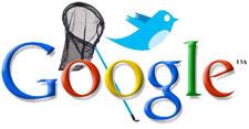 Học theo Microsoft, Google sẽ mua Twitter