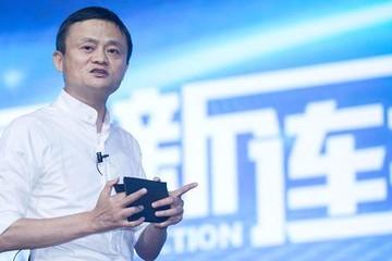 Jack Ma: Hàng nhái Trung Quốc thường tốt hơn hàng thật